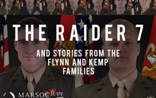 THE RAIDER 7 AND STORIES FROM THE FLYNN & KEMP FAMILIES
