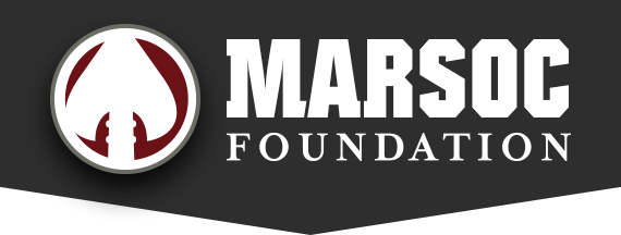 MARSOC Foundation Retina Logo