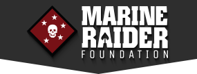 Marine Raider Foundation Logo