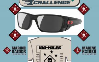100-Mile Summer Sundry Challenge